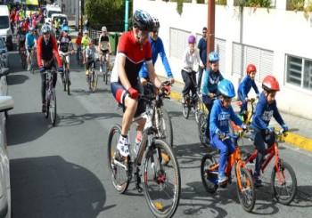 "Marcha Ciclista Popular ""Concello de Fene"""