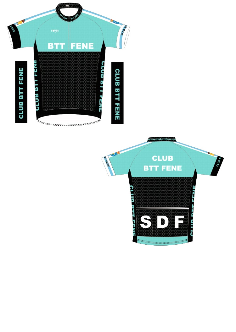 maillot 2018